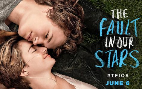 """The Fault in Our Stars"" becomes a huge hit"