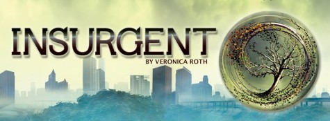 Students comment on how 'Insurgent' movie follows book