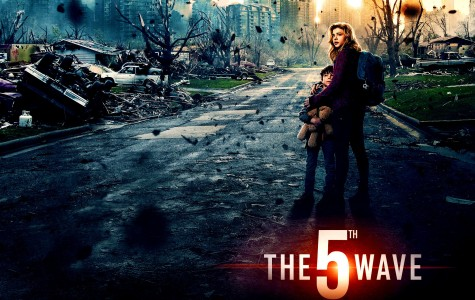 5th Wave disappoints avid book lovers