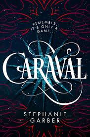'Caraval' fantasy novel brings imagination to life
