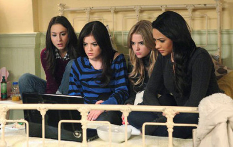 Pretty Little Liar finale leaves fans' hearts racing. Attention: Spoiler Alert!