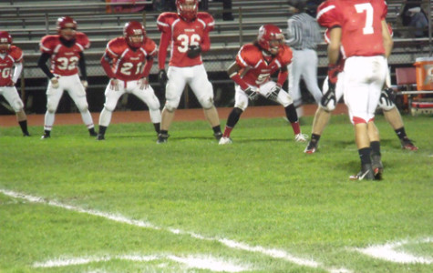MHS football team loses Homecoming game, but plays well