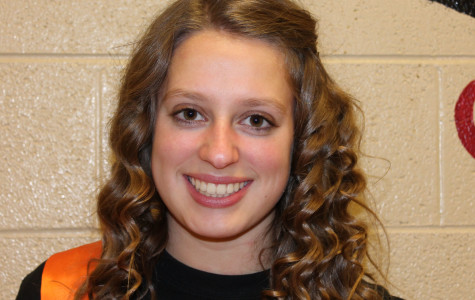 Jessica Morr