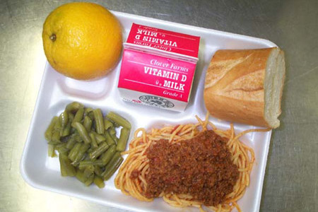 Monroe High lunch changes