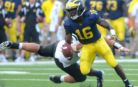 Robinson selected into NFL by Jacksonville