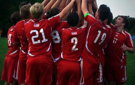 Monroe varsity soccer takes down SMCC