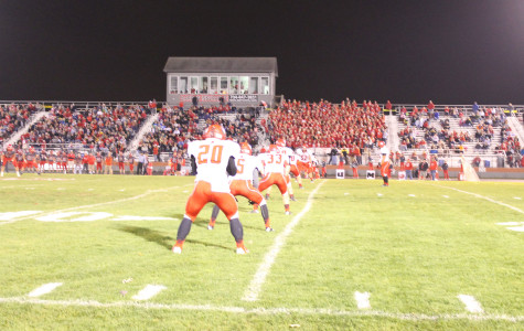 Trojans kick mules out of play- offs