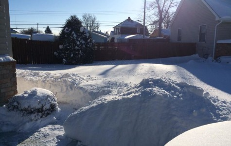 Winter of 2014-15 proves to be harsh