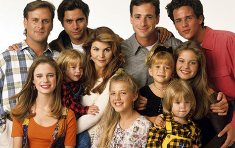 New 'Fuller House' series to take off on Netflix