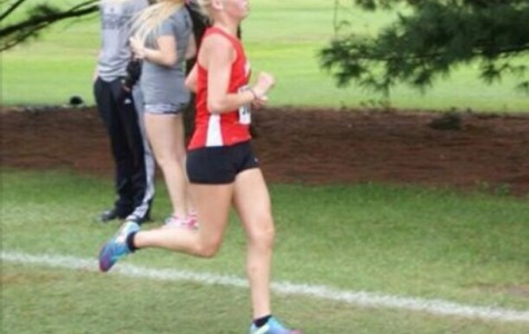 Monroe Cross Country ranks high at state invitational