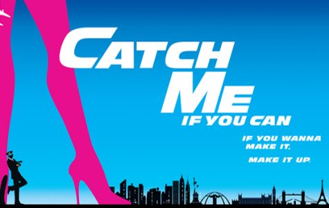 'Catch Me If You Can' delivers music, laughs to audiences