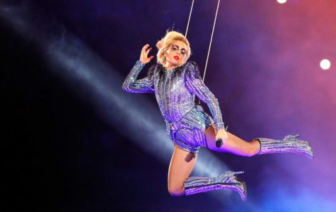 Gaga stuns world with halftime performance